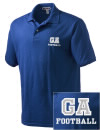 Gallia Academy High SchoolFootball