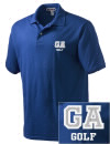 Gallia Academy High SchoolGolf