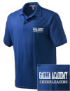 Gallia Academy High SchoolCheerleading