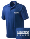 Gallia Academy High SchoolTrack