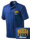 Madeira High SchoolRugby