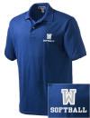 Woodward High SchoolSoftball