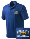 Miller City High SchoolVolleyball
