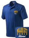 Miller City High SchoolDance