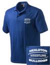 Healdton High SchoolWrestling