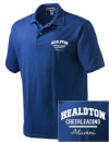 Healdton High SchoolCheerleading