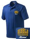 Dibble High SchoolYearbook