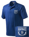Fairfax High SchoolFootball