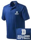 Durand High SchoolSoftball