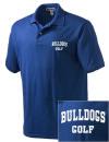 Riverside Brookfield High SchoolGolf