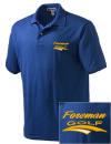 Foreman High SchoolGolf
