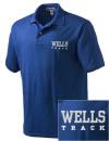 Wells High SchoolTrack