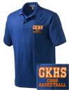 Genoa Kingston High SchoolBasketball