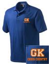 Genoa Kingston High SchoolCross Country