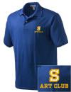 Southeastern High SchoolArt Club