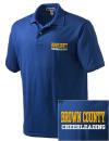 Brown County High SchoolCheerleading