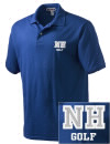 North Harrison High SchoolGolf