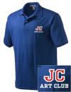 Jennings County High SchoolArt Club