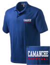 Camanche High SchoolSoftball