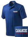 Camanche High SchoolTennis