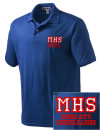 Marshalltown High SchoolCheerleading