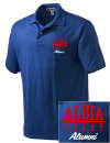 Albia High SchoolRugby