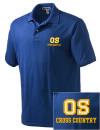 Olathe South High SchoolCross Country
