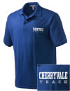 Cherryvale High SchoolTrack