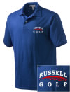 Russell High SchoolGolf