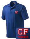Central Falls High SchoolTennis
