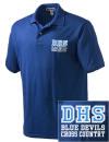 Dreher High SchoolCross Country