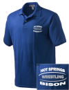 Hot Springs High SchoolWrestling