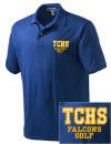 Todd County High SchoolGolf
