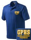 Gatlinburg Pittman High SchoolTennis
