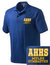 Alamo Heights High SchoolGymnastics