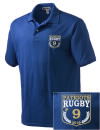 Lakeview Centennial High SchoolRugby