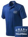 Grant High SchoolVolleyball