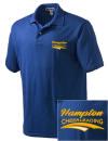 Hampton High SchoolCheerleading