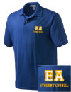 East Allegheny High SchoolStudent Council