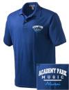 Academy Park High SchoolMusic