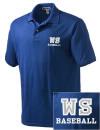West Scranton High SchoolBaseball