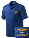 Lake Mills High SchoolGolf