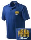Lake Mills High SchoolYearbook