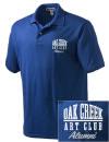 Oak Creek High SchoolArt Club