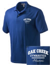 Oak Creek High SchoolGymnastics