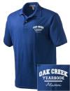 Oak Creek High SchoolYearbook