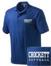 Crockett High SchoolSoftball