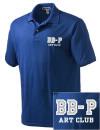 Ben Bolt High SchoolArt Club