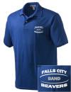 Falls City High SchoolBand