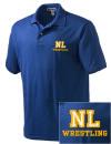 North Lamar High SchoolWrestling